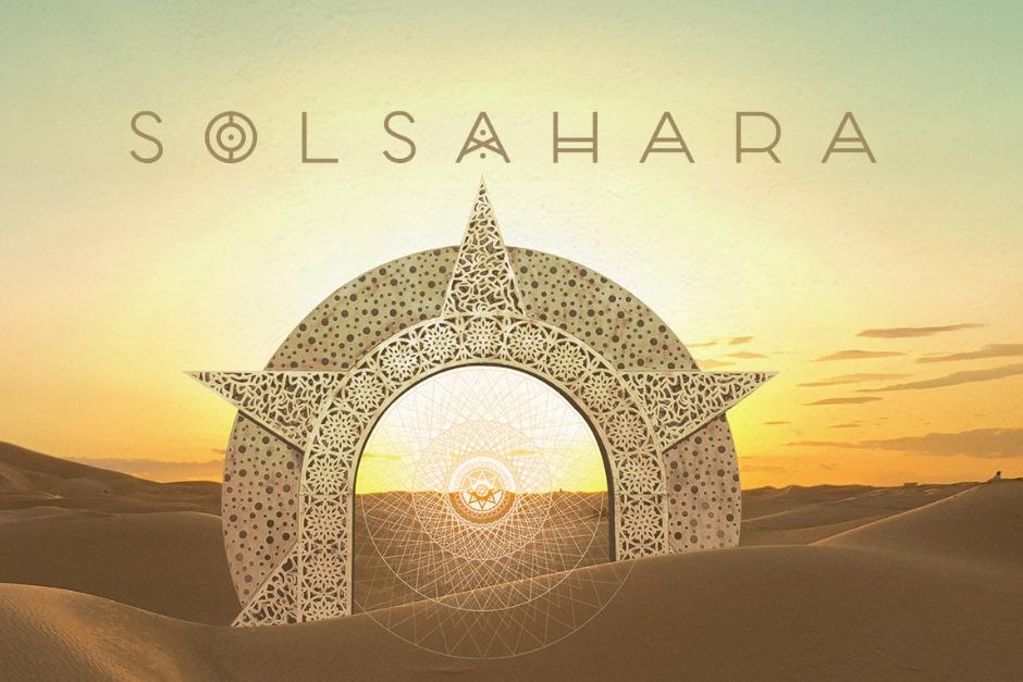 Sol Selectas Prepares SolSahara Special Event