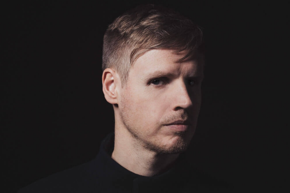 Joris Voorn Dedicates 'Ryo' To His Younger Son