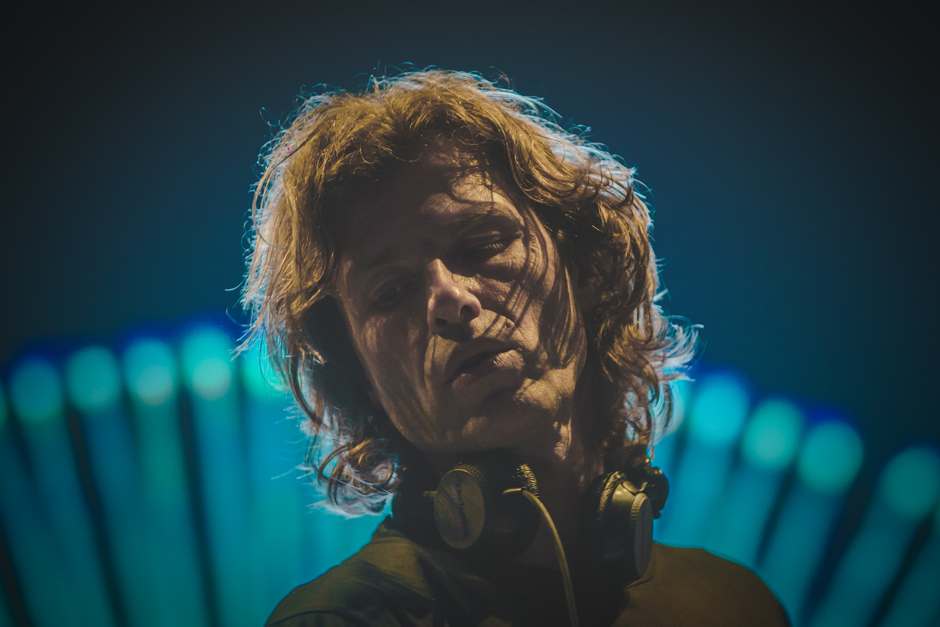 Hernan Cattaneo Shares 12 Tracks Of His Current Favorite Argentinian DJ/Producers