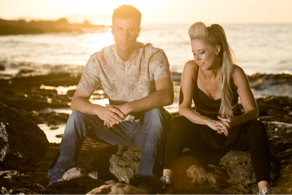"Lovely Laura & Ben Santiago: ""We Are Buzzing To Be Invited Back Again To Ibiza Rocks Residency'"