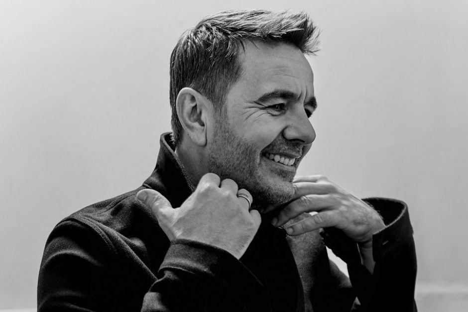 Laurent Garnier Reveals Upcoming Documentary 'Off The Record'