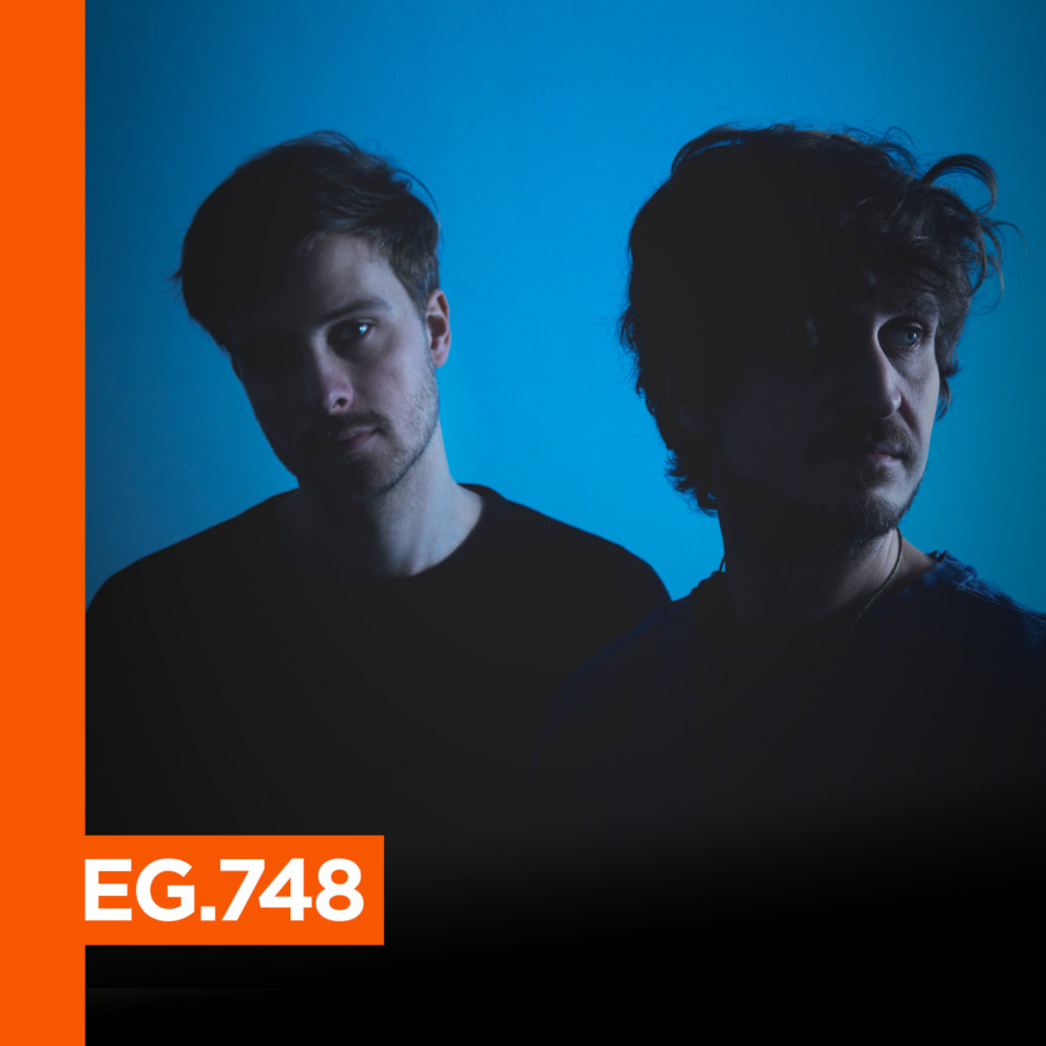 EG PODCAST - Electronic Groove