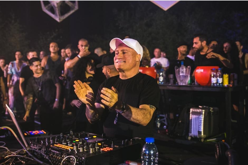 The BPM Festival Shares Details Of Its Debut At Tel Aviv