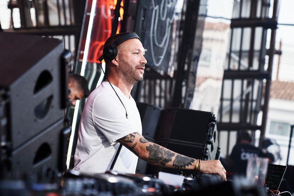 Photo Gallery: Nic Fanciulli's Dance Or Die