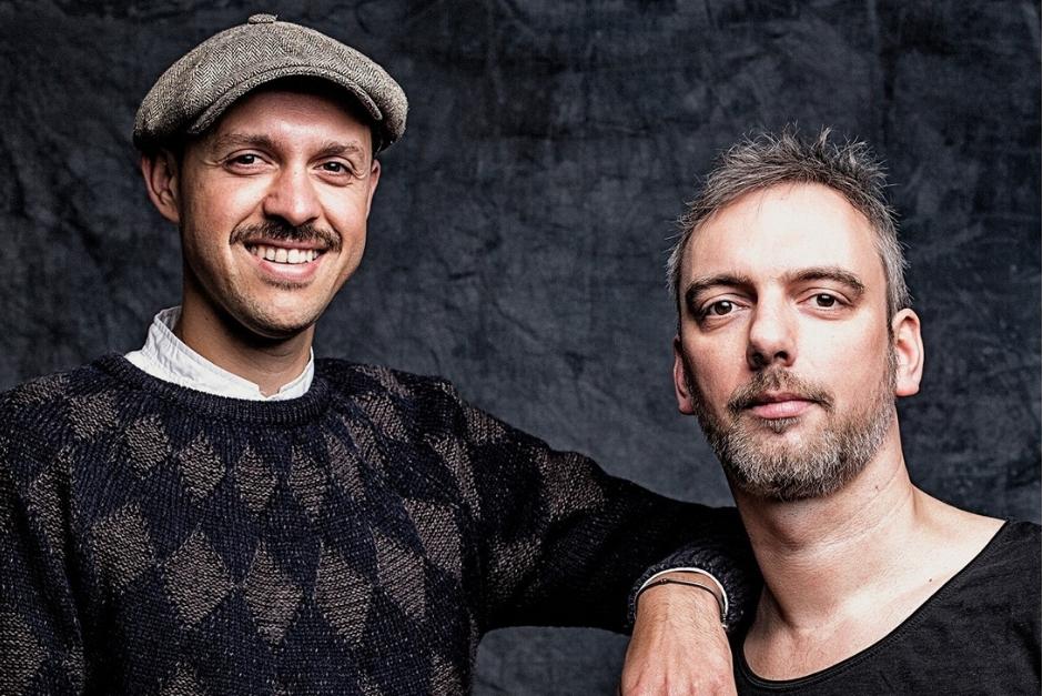 Frankey & Sandrino Release The Latest Innervisions EP