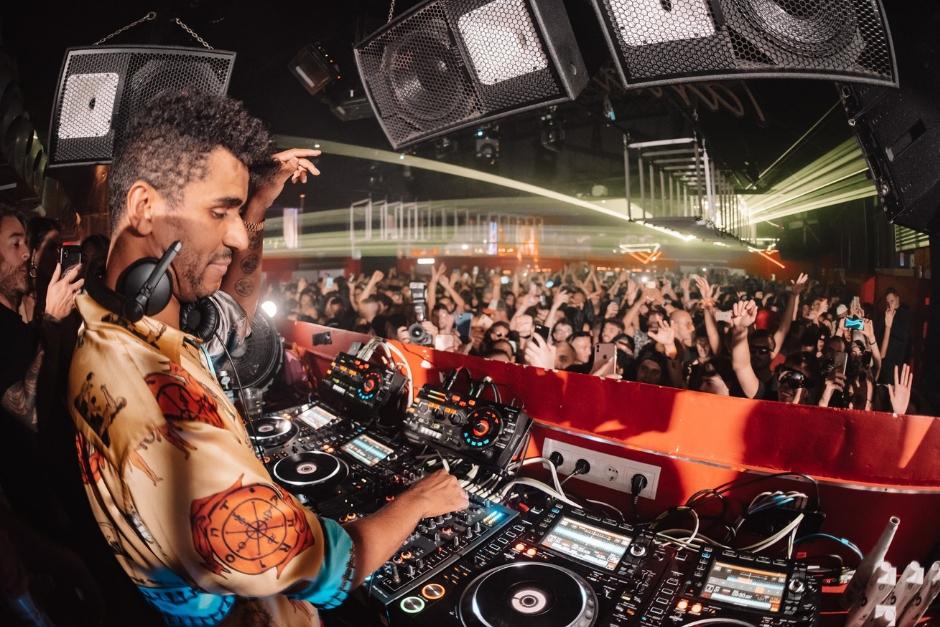 Paradise closes its 8th season in Ibiza