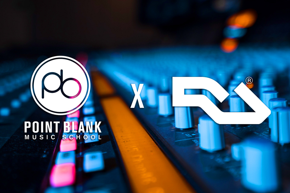 Point Blank & Resident Advisor Launch Young Producers Scholarship: Apply Now