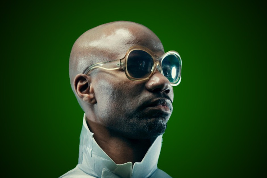 Circus Recordings Releases New Remixes Of Green Velvet's 'Bigger Than Prince'