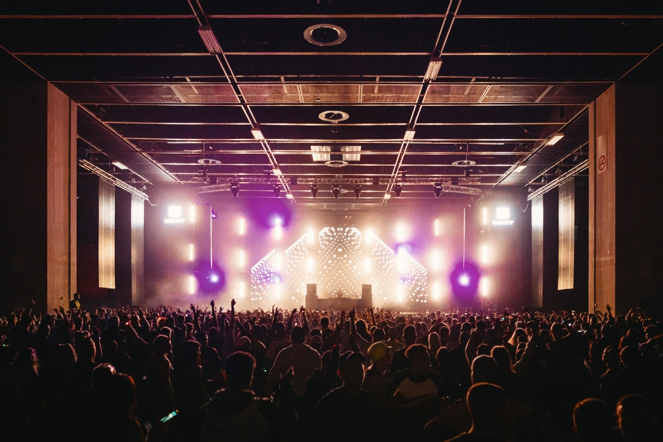 10 Tracks That Ruled Movement Torino 2019