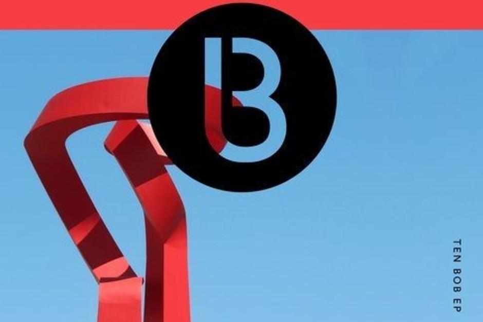 Quivver – Ten Bob – Bedrock Records