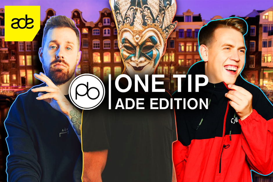 See Top Producers & DJs Give Their Essential 'One Tip' For Emerging Artists
