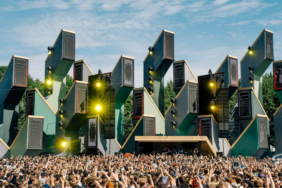 Awakenings Festival announce lineup for its 20th anniversary