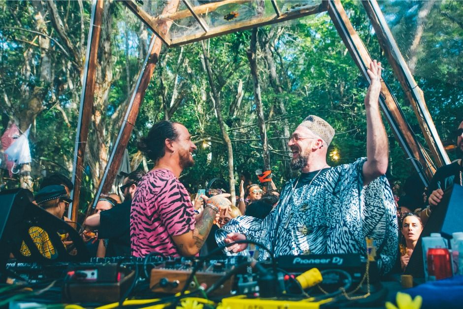 Photo Gallery: Day Zero Tulum 2020
