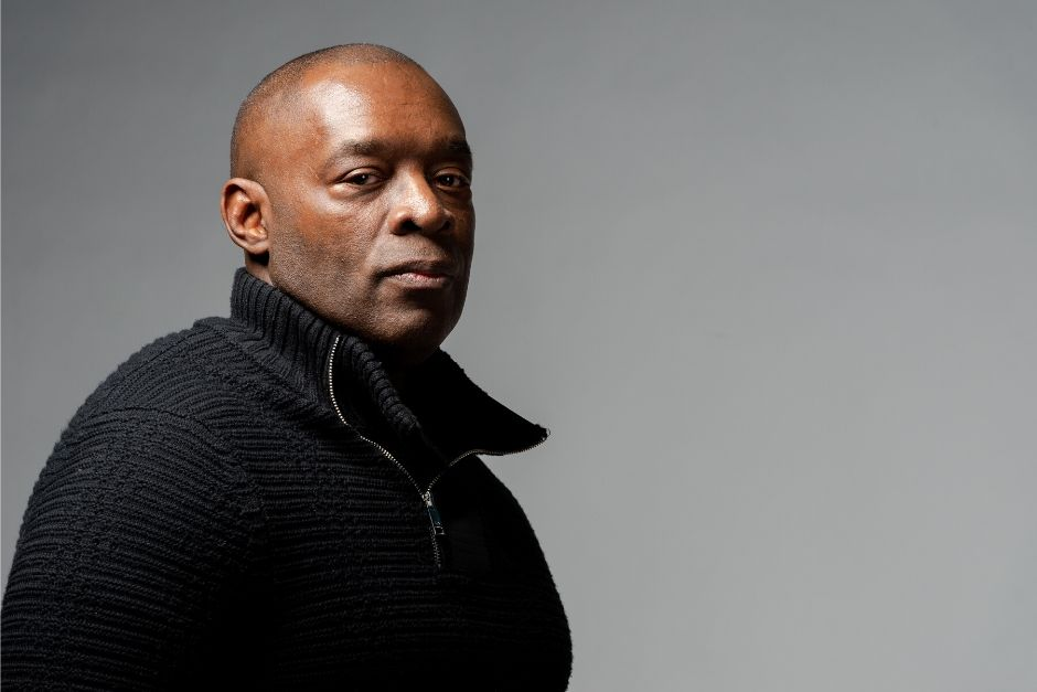 Kevin Saunderson Shares His Thoughts On The Current Scene And Non-equal Situation For Black Artists
