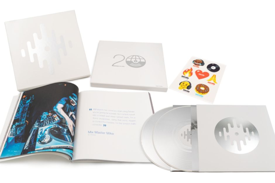 Serato Releases Documentary And Special Box To Celebrate Its 20th Years