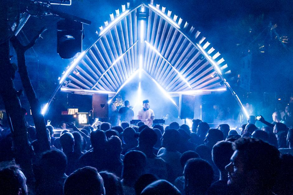 Malta's Glitch Festival Reveals Line-up For 5th Anniversary