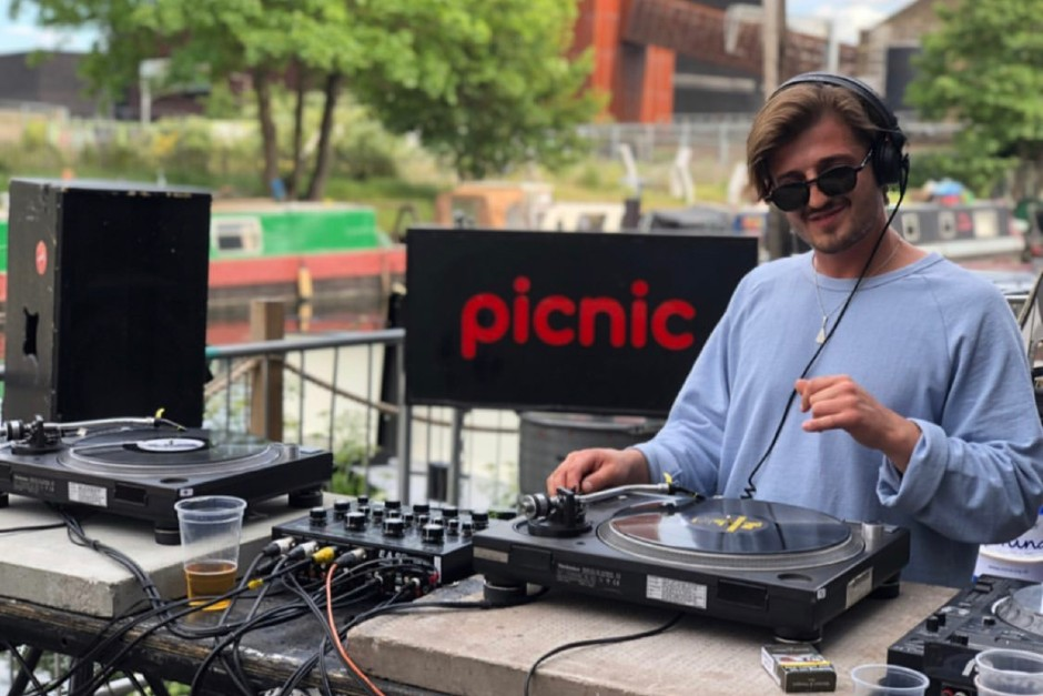 Picnic Founders Talk About Their Journey Promoting The Brand's Events