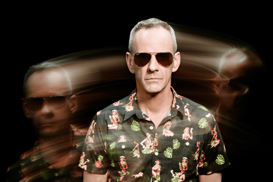 'A Little More Conversation' Premieres Episodes With Fatboy Slim, The Black Madonna And Pete Tong