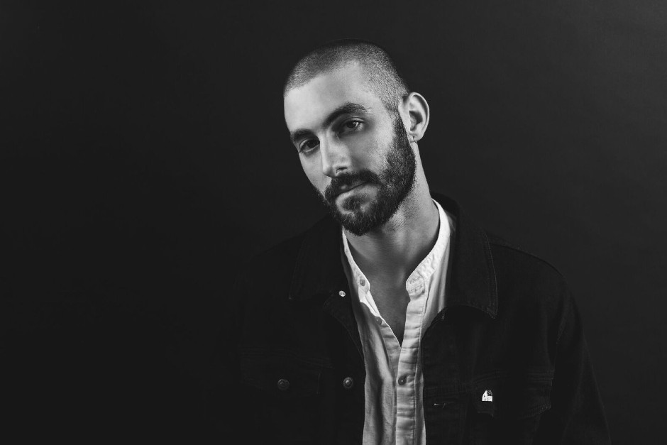 Lubelski Releases Debut Album 'The Universal Groove'