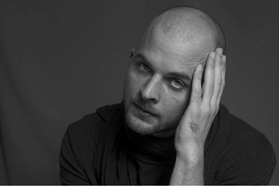 Nils Frahm Releases New Record 'Empty'