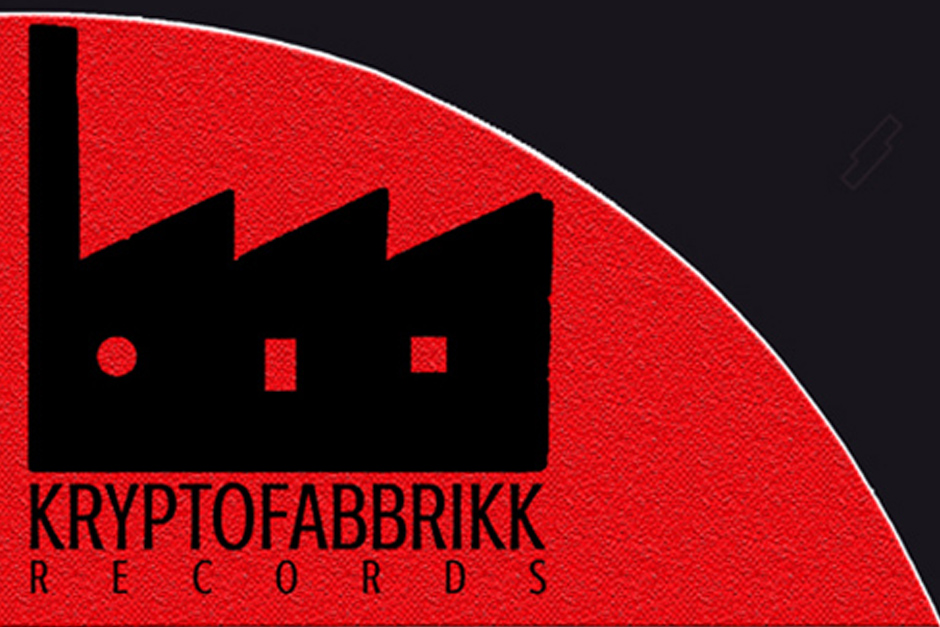 Kryptonicadjs – Forbidden – Kryptofabbrikk Records