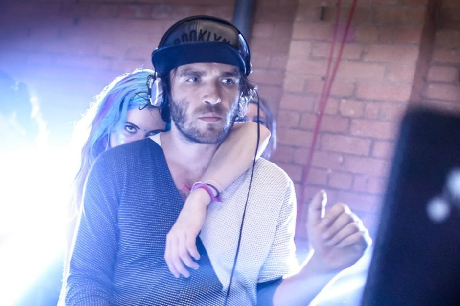 Lee Foss And Anabel Englund Collaborate On 'Warm Disco'