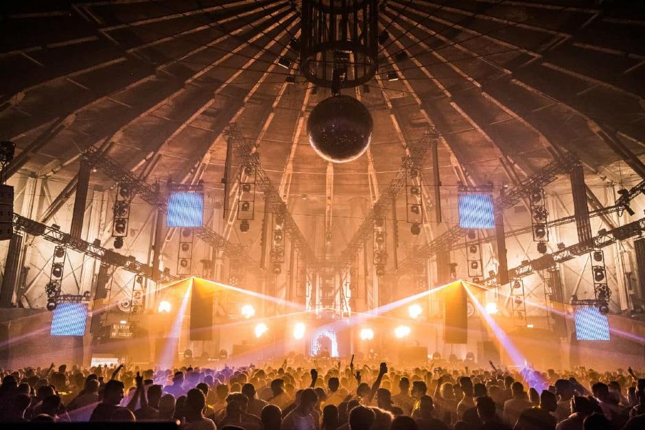 Awakenings Festival Will Hold Virtual Edition For 2020