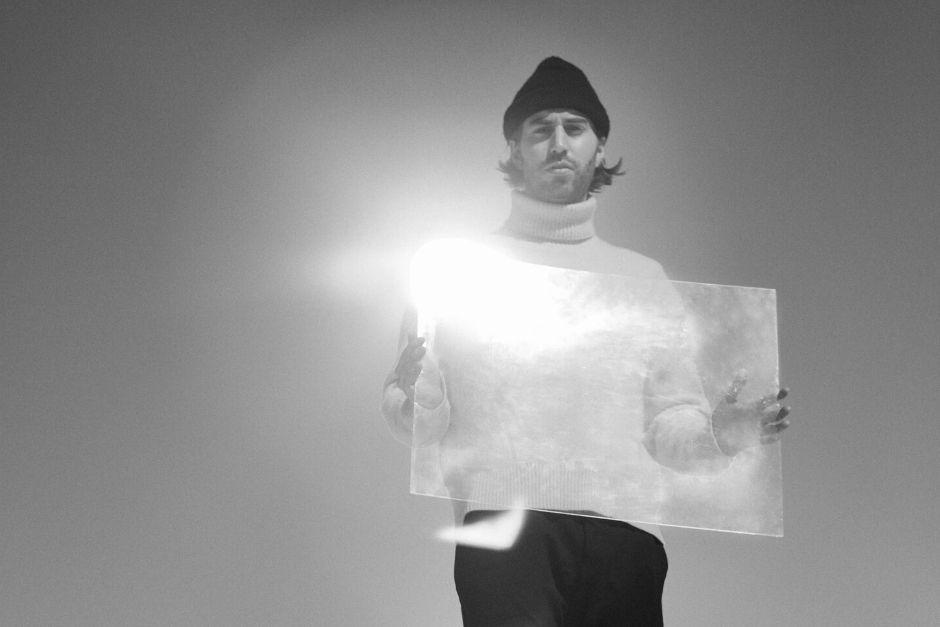Hologramme presents new single,'Préface (Printemps)' - Electronic ...