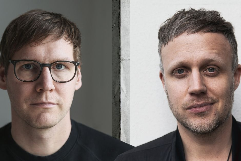 Jan Blomqvist And Oliver Schories Talk About Their Collaborative Track 'Packard'