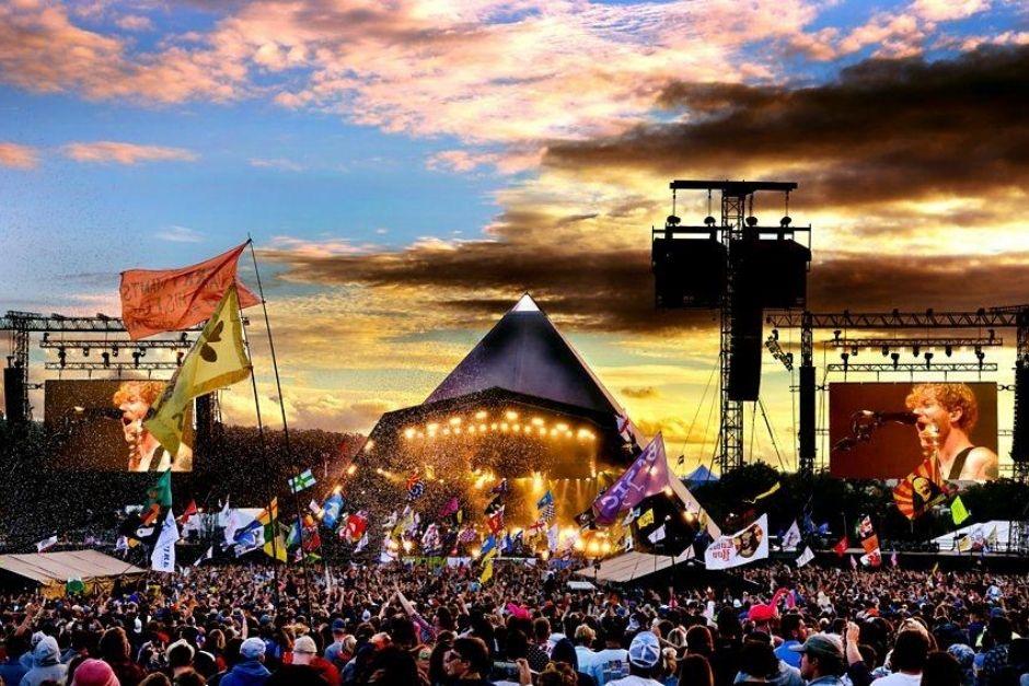 Glastonbury In Doubt For 2021