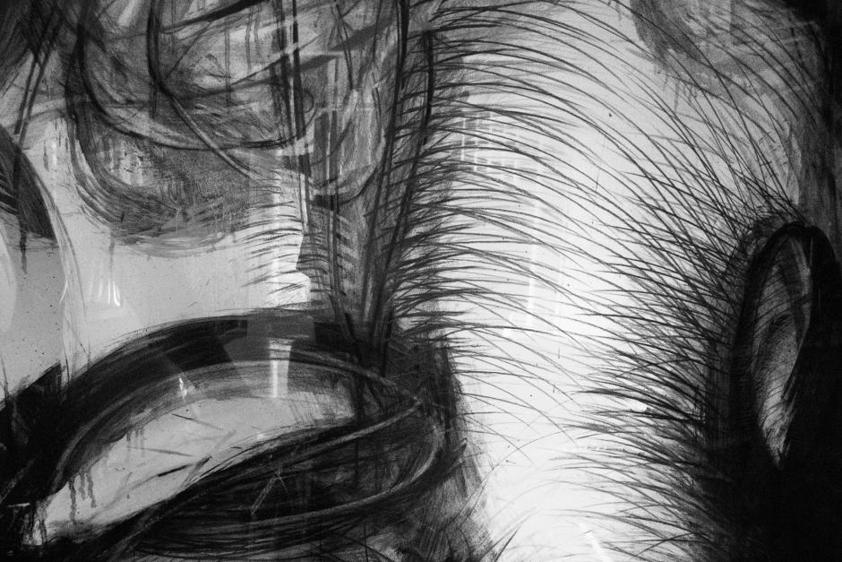 Nicolaas Black – Chrysalis – Closer Orbits