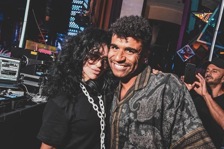 Jamie Jones And Nicole Moudaber Team Up On 'Pepper Shake'