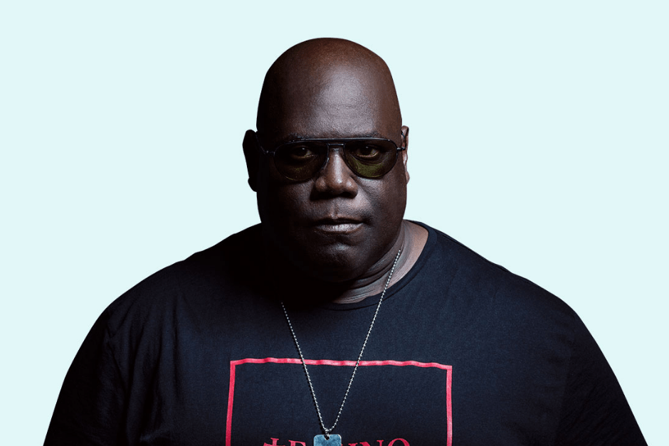 Carl Cox To Play Virtual Reality Concerts