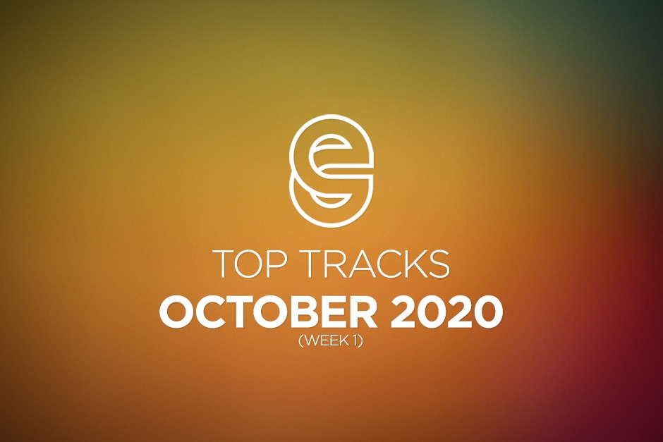 Electronic Groove Selected Premieres: October – Week 1