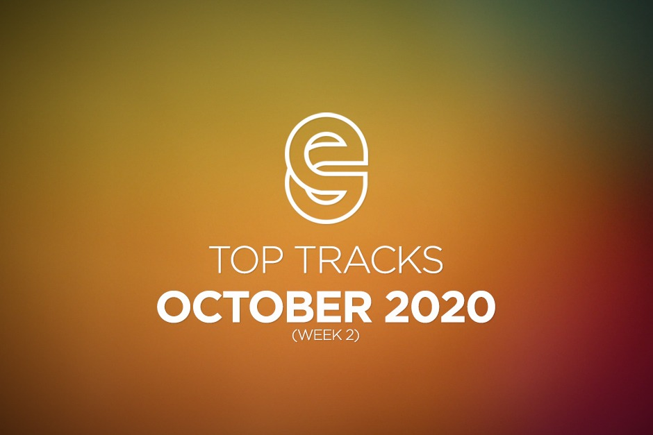 Electronic Groove Selected Premieres: October – Week 2