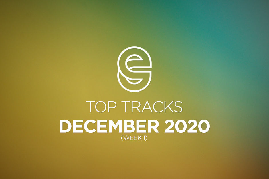 Electronic Groove Selected Premieres: December – Week 1