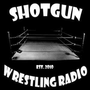 Shotgun Wrestling Radio