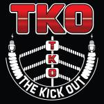 TKO Cover Art