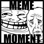 Meme Moment Cover