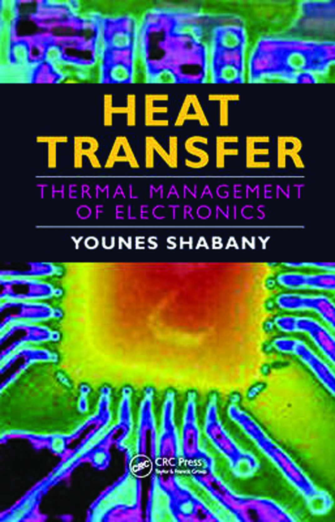 Textbook Covers Basic Heat Transfer Theory Practical Guidelines