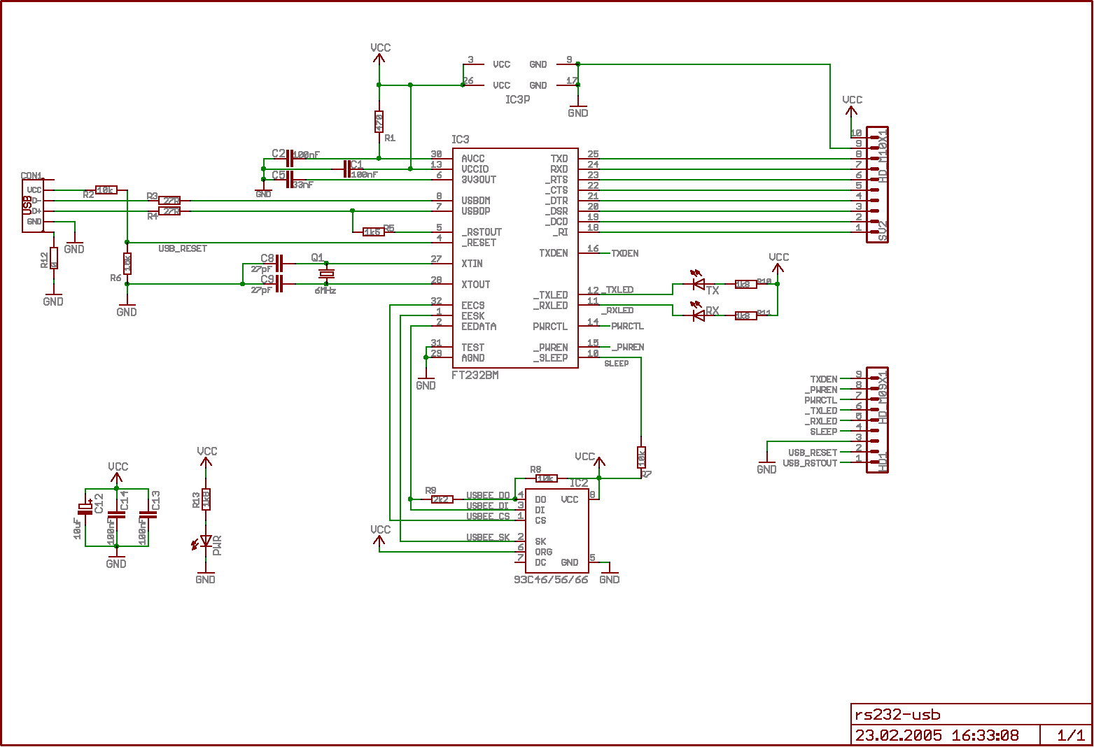 usb to db9 wiring diagram   25 wiring diagram images