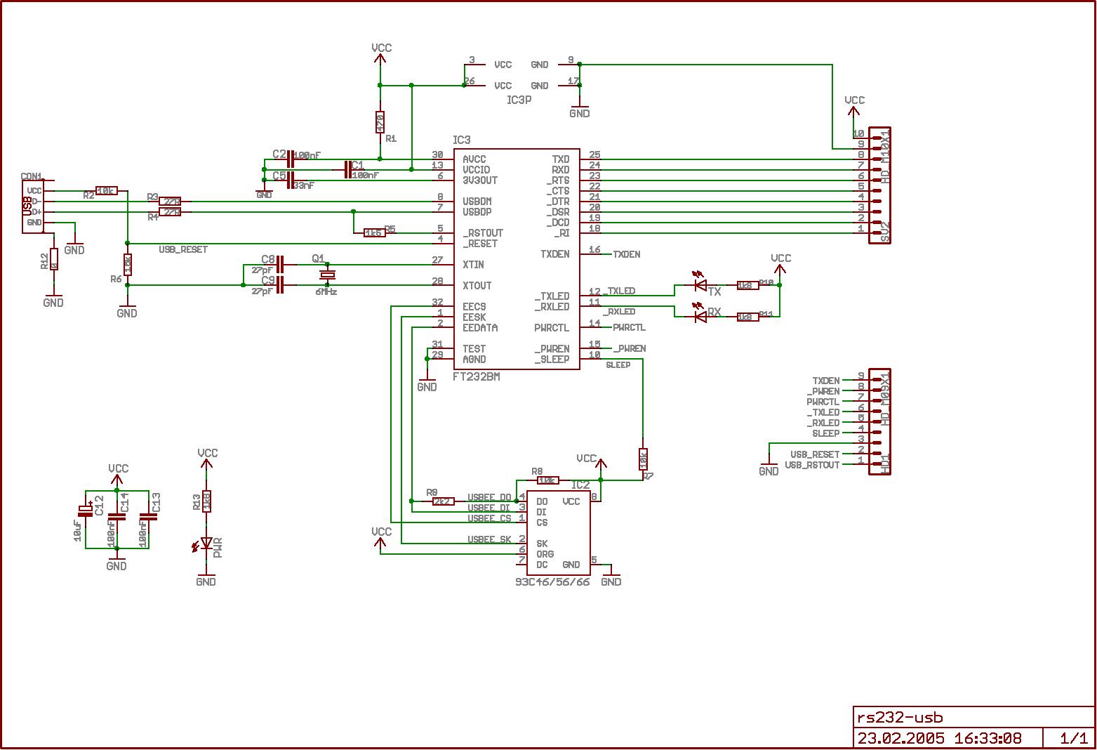 usb to db9 wiring diagram   25 wiring diagram images