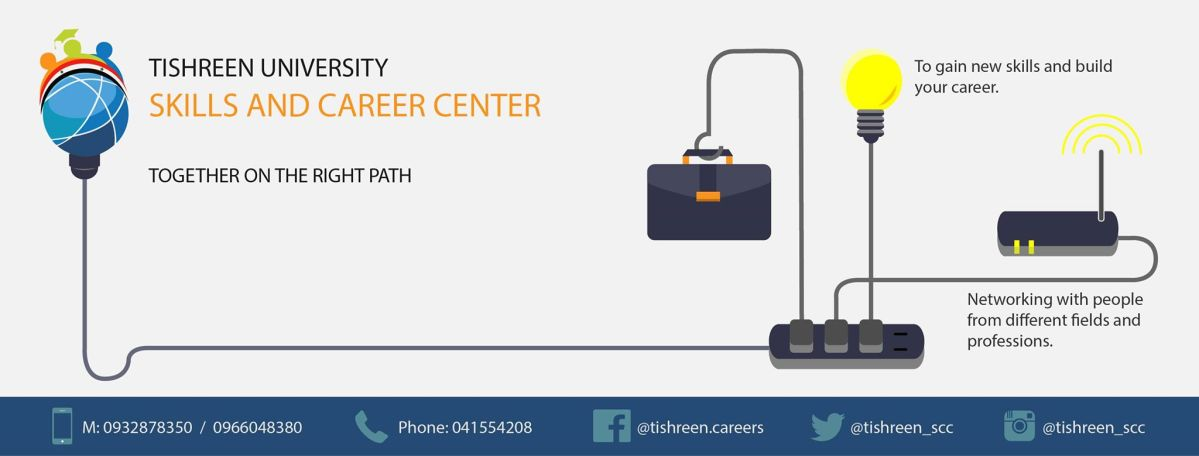 skills and career center