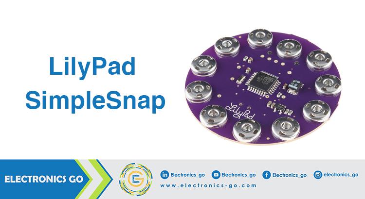 LilyPad SimpleSnap