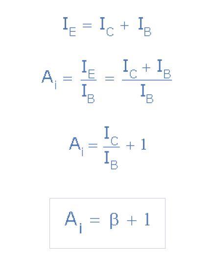 الربح في توصيلة المجمع المشترك (حقوق الصورة: موقع electronics-tutorials)