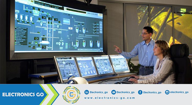 ما الفرقُ بين نظام التحكم الموزع DCS و PLC؟