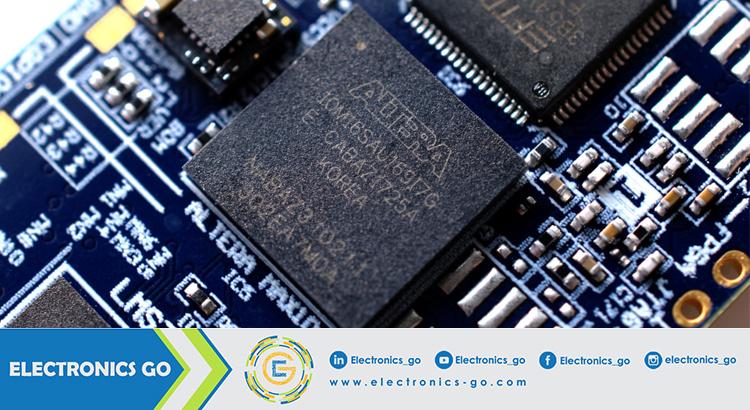 مقدمة إلى مصفوفة البوّابات المنطقيّة القابلة للبرمجة FPGA وبنيتها