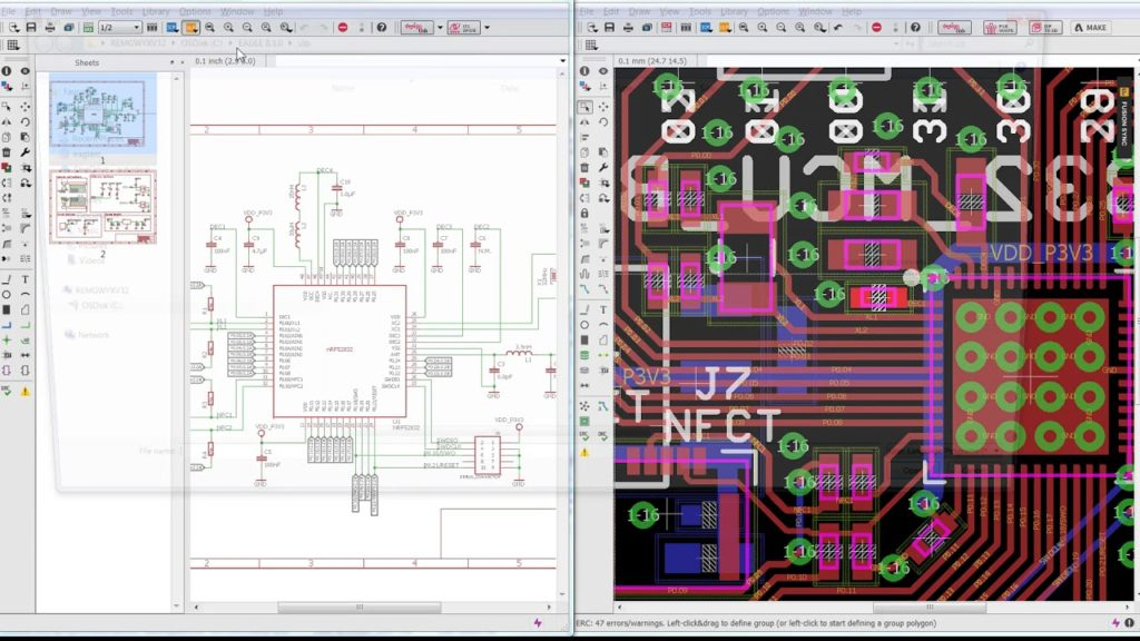 Top 10 Free PCB Design Software For 2019