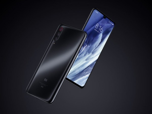 Xiaomi introduces its second 5G smartphone