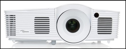 Thumbnail for Review & SALE: Optoma HD26 Projector